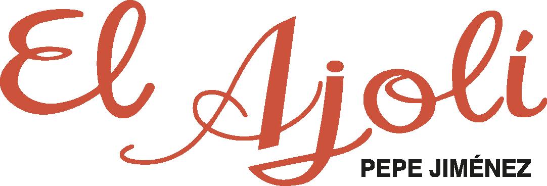 ElAjoli logo rojo